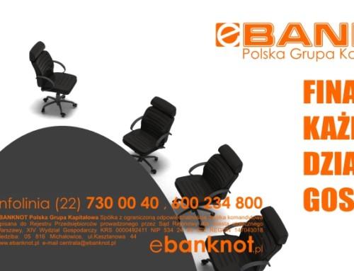 Proste finansowanie Twojej firmy- limit pożyczkowy nawet do 25 000 zł
