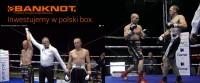 eBanknot Oficjalny sponsor walki Jordana Kulińskiego