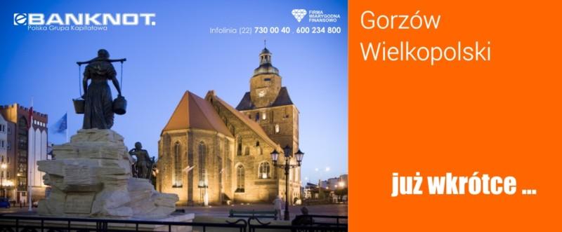 Gorzów Wielkopolski - wkrótce