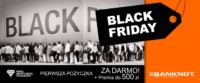 BLACK FRIDAY eBanknot