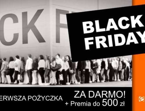 Czarny Piątek w eBanknot – WIELKA PROMOCJA!